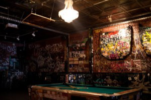 Say Goodbye to the Diviest of Bushwick Dive Bars; Wreck Room Is Closing After 9 Years
