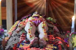 NSFW Photos: Inside LUST, the Licentious Party at Bushwick's House of Yes
