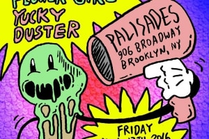 Rain or Shine, Here are This Weekend's Best Shows in Bushwick