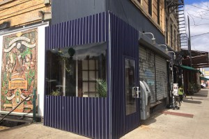 HiHello, Rumoured Best Sandwich Shop in the City, Opens at Bushwick's Crowded Corner
