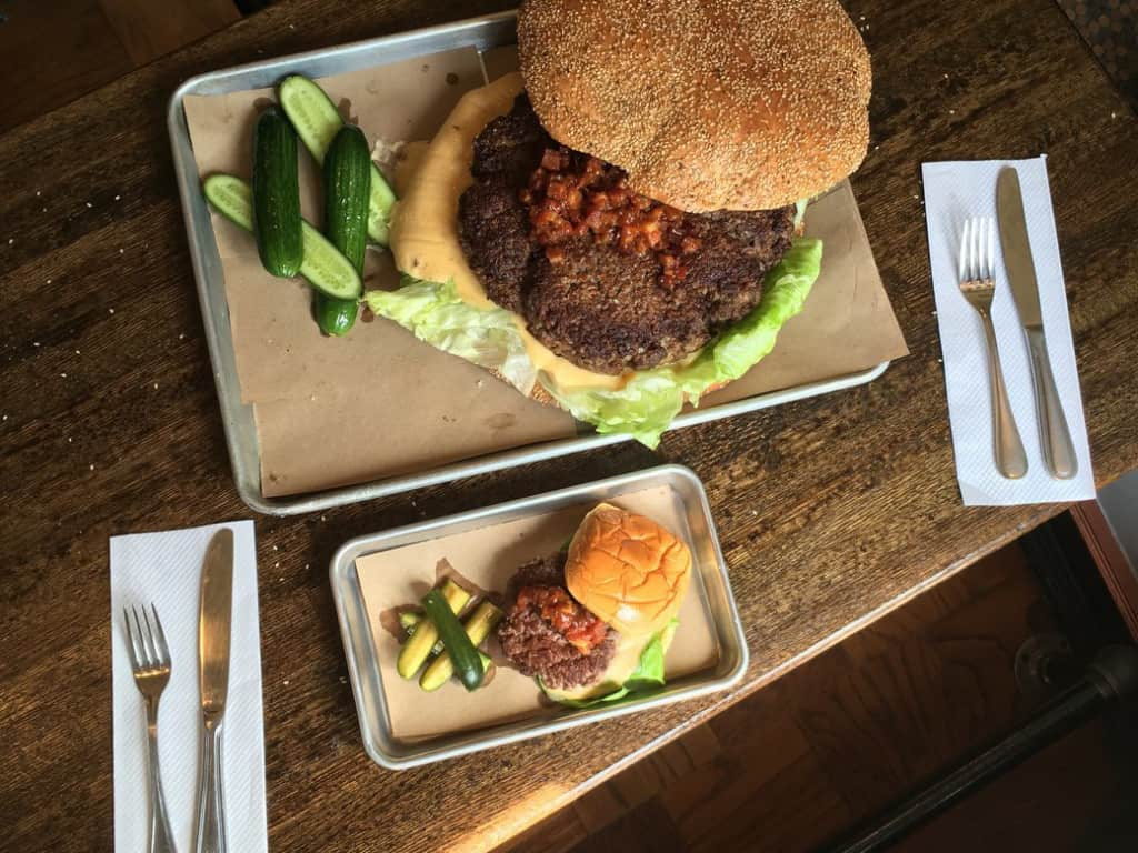 Call for Nominations: What's the Best Burger in Bushwick?