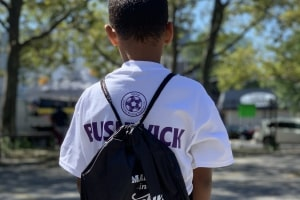 Don't shoot, I Want to Grow Up: Bushwick Native Teaches Children Alternatives to Violence