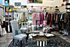 New Vintage Clothing and Art Emporium, RISK, To Open on Varet Street