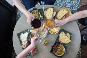 Ridgewood Favorite, Cafe Esencia, Launches Dinner Service with Tapas and Natural Wine