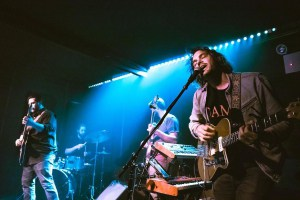 Best Gigs to See this Week in and Around Bushwick