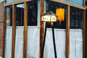 New Bar 'The Bad Old Days' Brings Cozy Atmosphere and Great Cocktails to Ridgewood