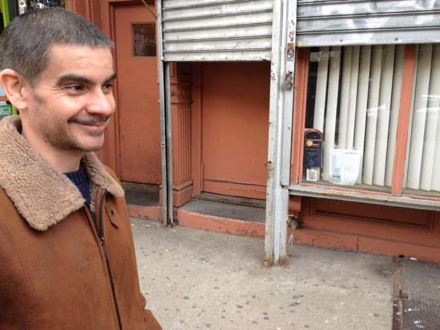 Stigma of Being Gay in Bushwick Contributes to Transmission of HIV