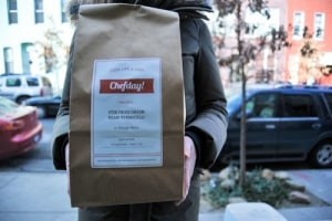 Introducing Gourmet Cooking Startup, ChefDay