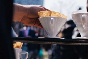 Check out This Mobile, Solar Coffee Rig Dreamed Up by a Bushwick Couple