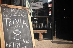 Flexing Those Memory Muscles: a Q&A With Bushwick's Trivia Masters