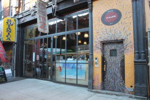 Italo's BK Wants to Host Bushwick's Parties, Screenings, Art Shows and [Your Thing Here]