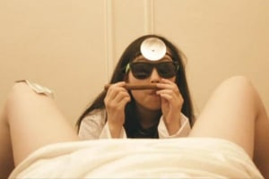 """Lady Rapper Awkwafina Brings the Laughs on """"My Vag"""""""
