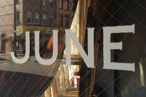 Here Come the Holiday Pop Ups! Spend Small Business Saturday Shopping Local at June