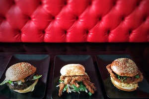 The Sandwiches at Barcey's Are Absolutely Mouth-Watering