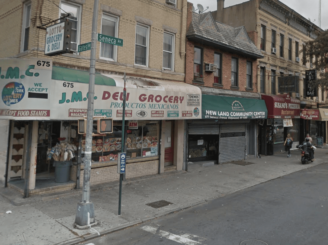 Man Broke Into a Ridgewood Apartment Where a Mobile Police Unit Had Been Stationed Nearby for Months