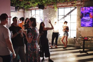 Smells like Bushwick Spirit: New Scent Installation at Elsewhere Club Creates Unique Atmosphere