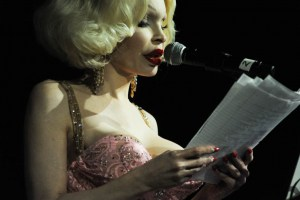 The Lost Lectures: Last Friday Night with Blood Orange, Amanda Lepore & More