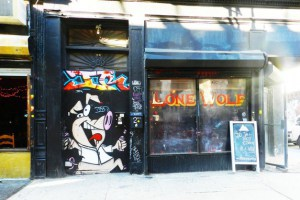 This Is My Love Letter to a Bushwick Dive Bar