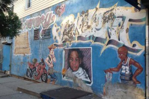 The Working Theater Holds An Intergenerational Storytelling and Biography Workshop in Bushwick
