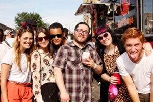 Notes from the Scene at Bushwick Block Party 2013