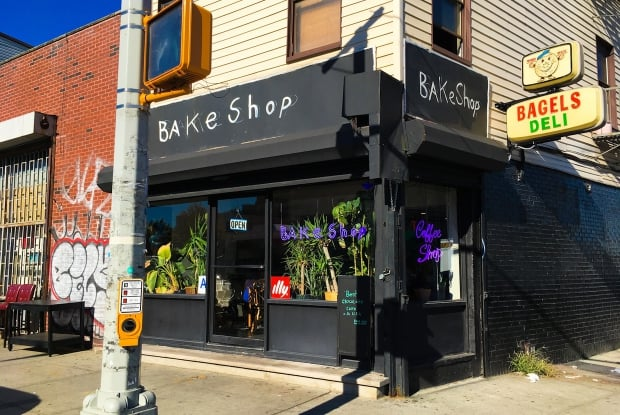 Bake Shop's Cupcake Claims May Have Attracted Katie Holmes and Princess Nokia