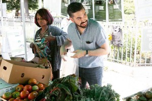 Espinal Pushes for Development of Comprehensive Urban Agricultural Plan to Aid Community Health