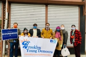 These Brooklyn Democrats Say They Go Where Socialists Won't