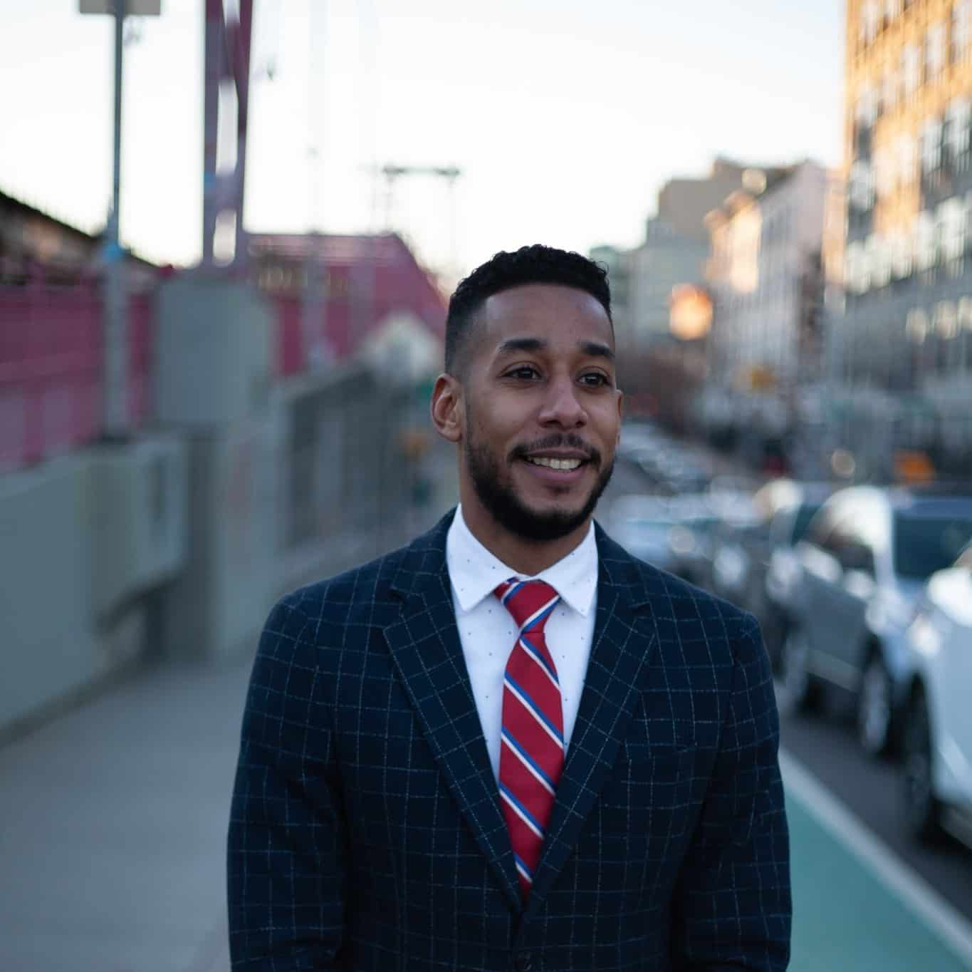 Antonio Reynoso Is Expected to Win Primary Race for Brooklyn Borough President