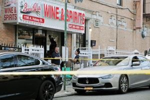 Suspected Bushwick Liquor Store Shooter Killed by NYPD After Shootout, Three Wounded