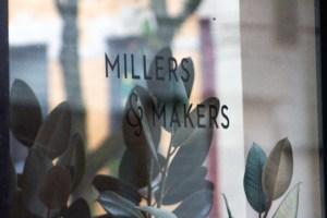 How Millers & Makers Is Reinventing the Cinnamon Roll