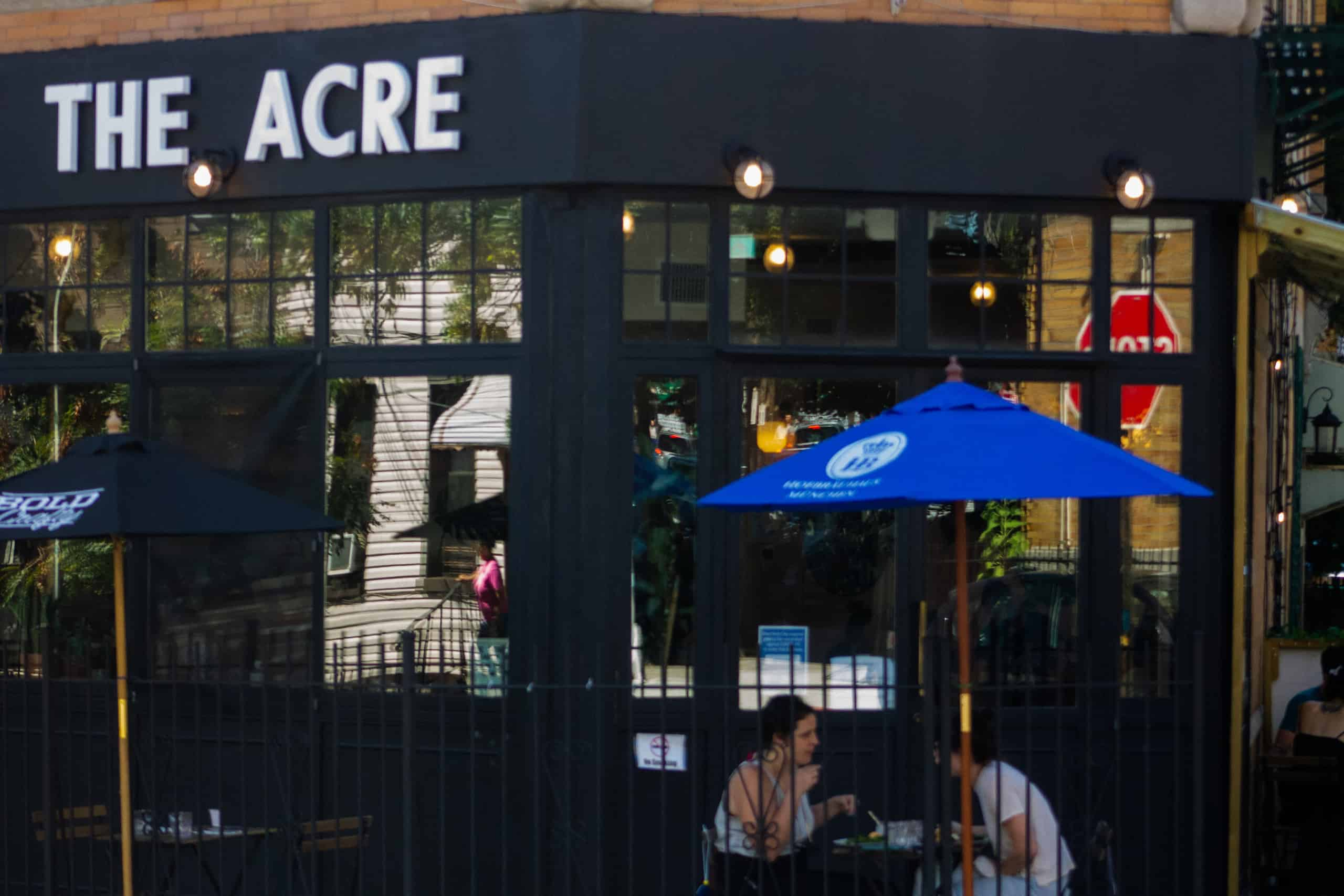 The Acre: Brunch, With a Twist