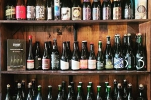 Feelin' Thirsty? Here's Where To Buy Craft Beer in and Around Bushwick