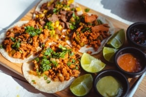Poll: Vote for the Best Tacos in Bushwick 2021